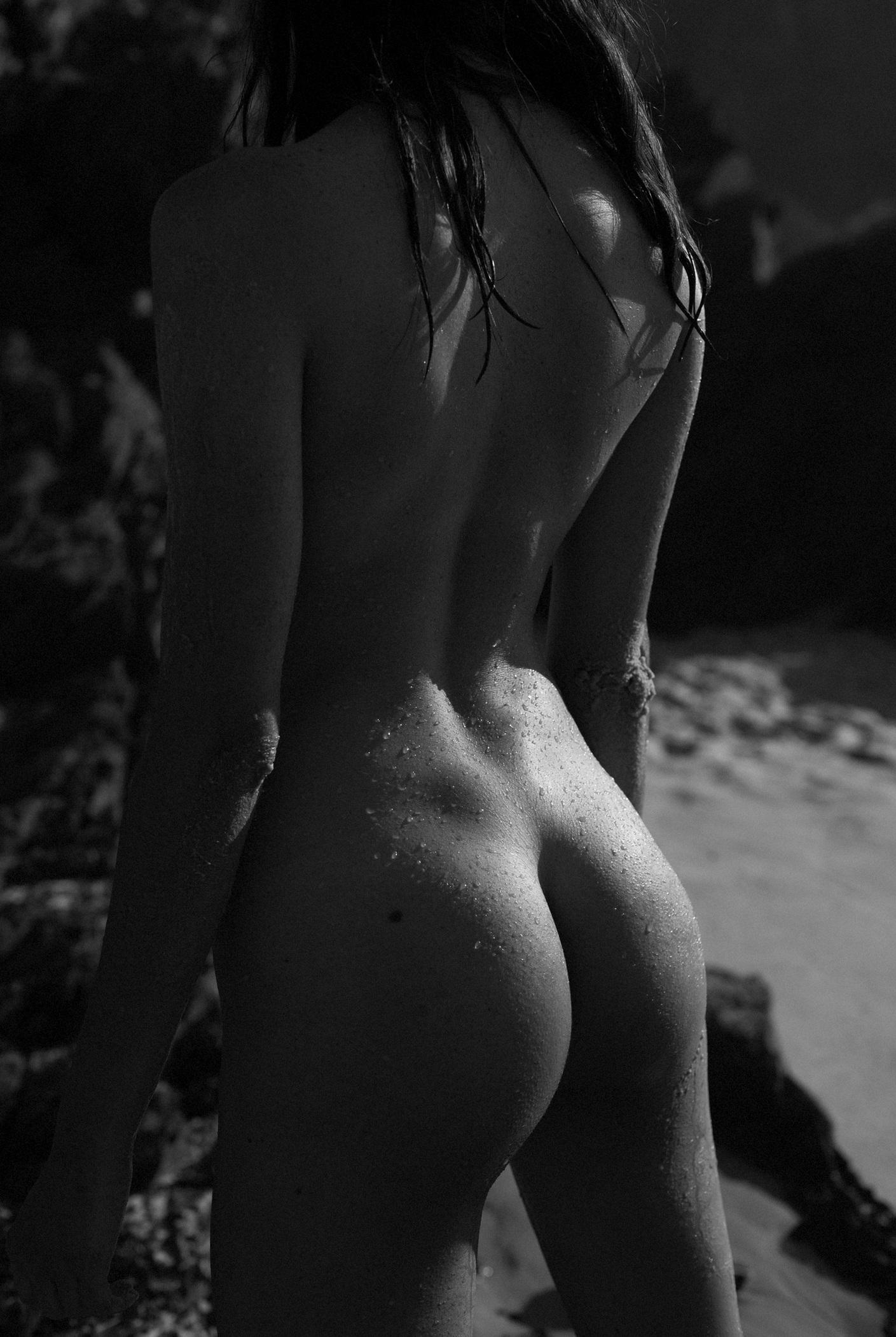 Chiara Sieburger - Ryan Pike photoshoot