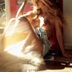 Ella Silver – Playboy photoshoot