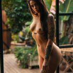 Emily Rackham – Jai Morrow photoshoot