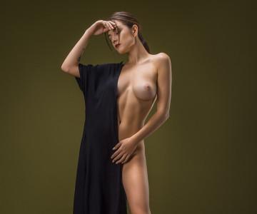 Marina Tyschuk - Pavel Protsenko photoshoot