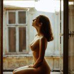 Pauline Korzun – Masha Raymers photoshoot