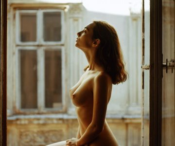 Pauline Korzun - Masha Raymers photoshoot