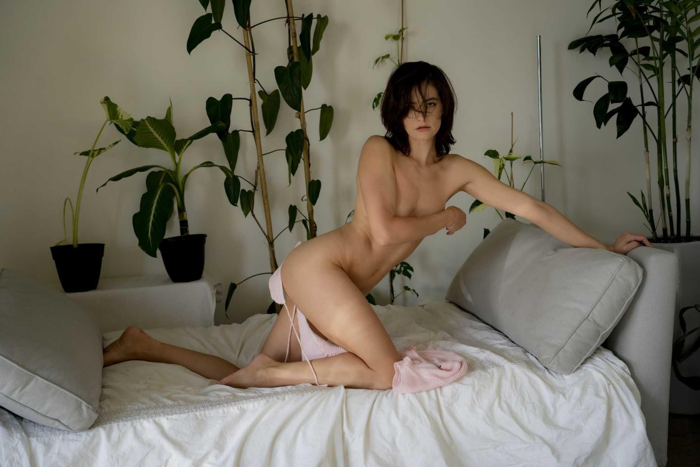 Amanda Frances - HMD photoshoot