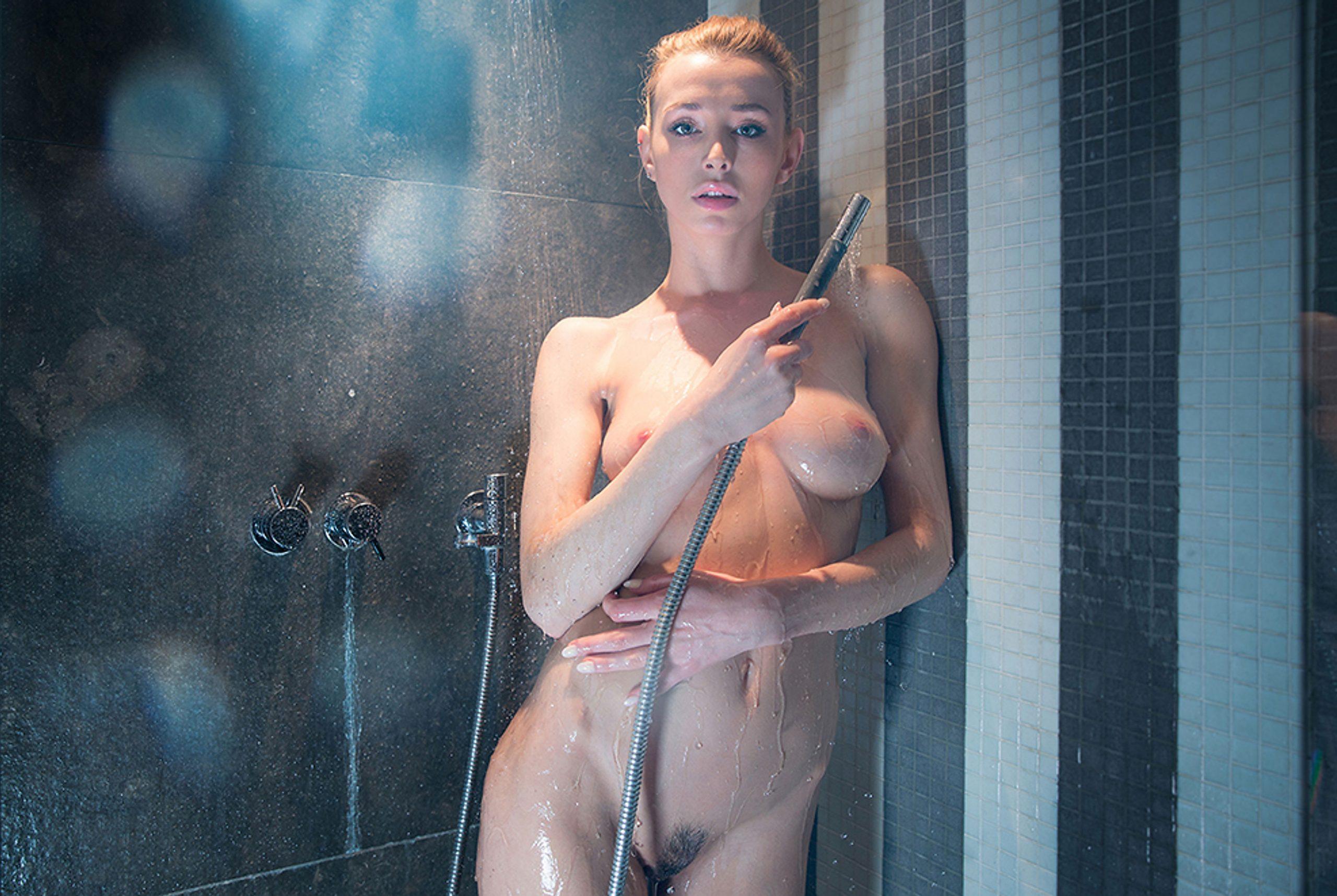 Dominika Jandlova - Patrice Bauquier photoshoot