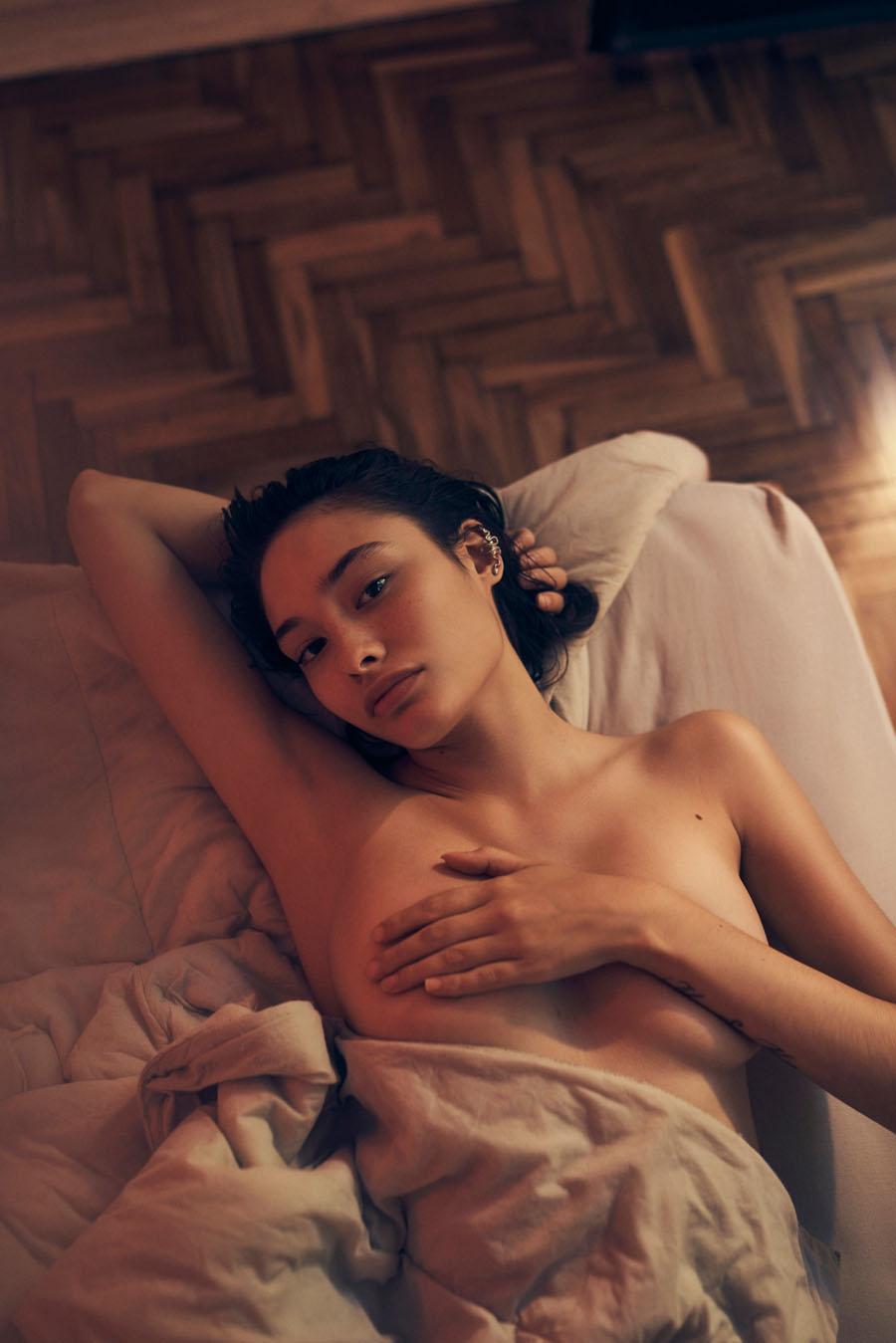 Sofia Toledo - Anibal Vecchio photoshoot
