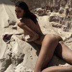 Victoria Perusheva - Dmitry Dubrov photoshoot