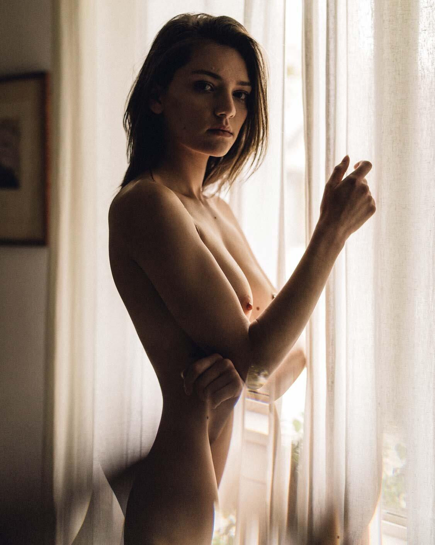 Sophia Lieberman – AJ Ragasa photoshoot