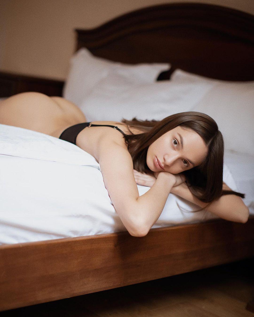 Margarita Danilovna - Max Zadorozhny photoshoot