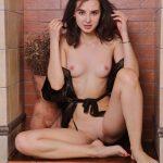 Milana G – Inviting (Peter Olssen photoshoot)