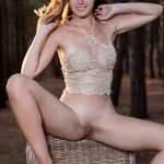 Stefania – Nature Lover (Marsel photoshoot)
