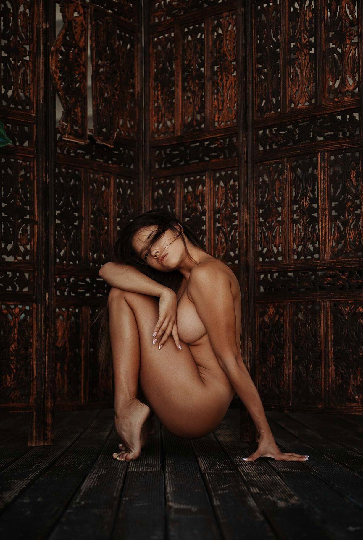 Yoana Nikolova - Nikolay Ivanov photoshoot
