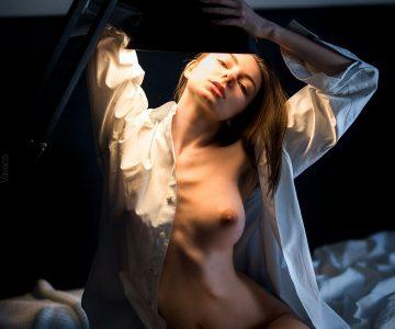 Margo Amp – Vladimir Nikolaev photoshoot
