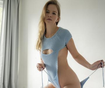 Charlotte - Huy Doan photoshoot