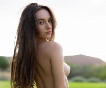 Gloria Sol - Playboy photoshoot