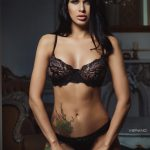 Lina Melton – Nikolas Verano photoshoot