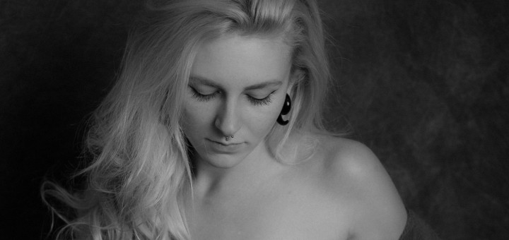 Vanessa - Joerg Dumkow photoshoot