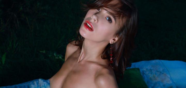 Alice Wonder - Kinetic (Marsel photoshoot)