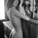 Nastya Tuvakina – Victor Black photoshoot