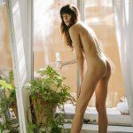 Nina Hagg – Sam Livm photoshoot