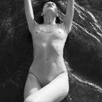Polina Grosheva – Pino Leone photoshoot