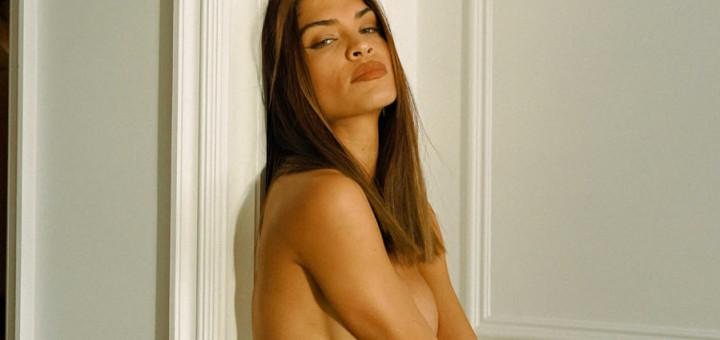 Alessandra Sironi - Pablo Gil Garcia photoshoot