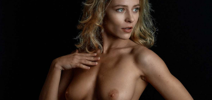 Alice Antoinette - Zachary Gisterak photoshoot