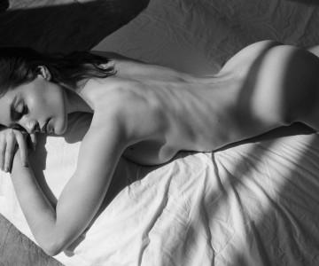 Lena Janssen - David Cohen de Lara photoshoot