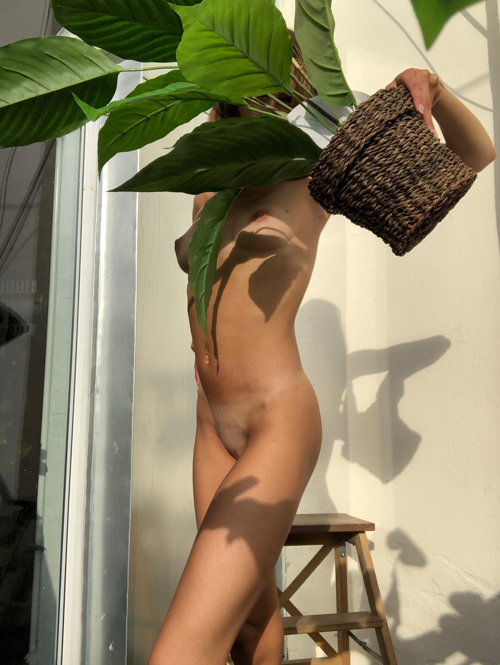 Ruslana Green - Selfies