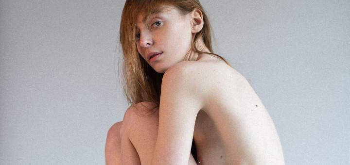 Kaya Noid - Stefan Froehlich photoshoot